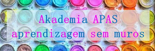 Akademia APAS - aprendizagem sem muros